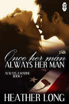 Once Her Man, Always Her Man by Heather Long