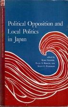 Political opposition and local politics in…