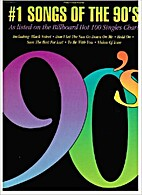 #1 Songs Of The 90's by Hal Leonard