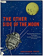 The Other Side of the Moon by J. B. Sykes