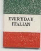Everyday Italian by Frank J. Anderson
