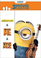 Despicable Me Collection by Pierre Coffin