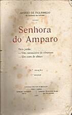 Senhora do Amparo by Antero de Figueiredo