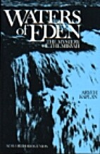 Waters of Eden: The Mystery of the Mikveh by…