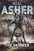 The Skinner by Neal L Asher