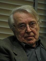 Author photo. Pavel Kohout (2008)<br>Photo: Mariusz Kubik