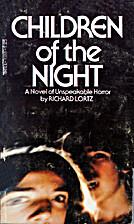 Children of the Night by Richard Lortz
