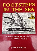 Footsteps in the sea : Christianity in…