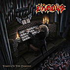 Tempo of the Damned by Exodus