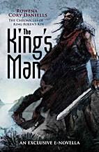 The King's Man by Rowena Cory Daniells