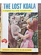 The Lost Koala by Bruce Macpherson
