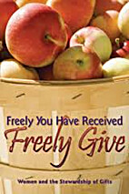 Freely Give by Susan Classen