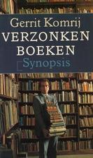 Verzonken boeken by Gerrit Komrij