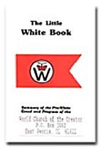 The Little White Book (Deutsch) by Ben…