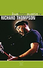 Live from Austin, TX (DVD) by Richard…