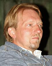 Author photo. Photo by Arne Koehler / Wikimedia Commons