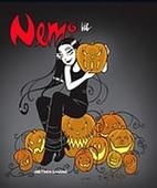 Nemi III by Lise Myhre