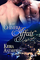 The Chimera Affair by Keira Andrews