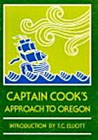 Captain Cook's Approach to Oregon by T. C…