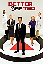 Better Off Ted (Seasons 1-2) by Victor…