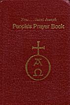 New Saint Joseph People's Prayer Book…
