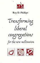 Transforming liberal congregations for the…