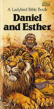 Daniel and Esther by Jenny Robertson