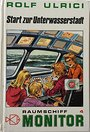 4. Start zur Unterwasserstadt - Rolf Ulrici