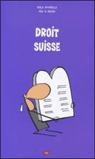 Droit suisse by Cesla Amarelle