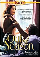 Out of Season dvd by Jeanette Buck