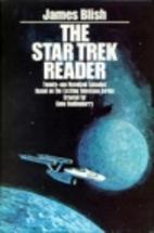The Star Trek Reader by James Blish