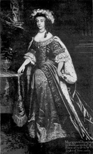 The worlds olio by Margaret Cavendish