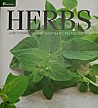 Cornerstones Herbs by Weldon Owen