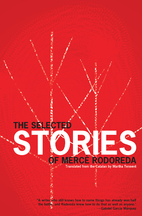 The Selected Stories of Merce Rodoreda by…