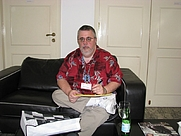 Author photo. Photo by khaosworks