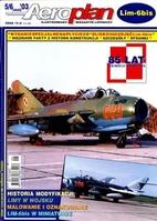 Aeroplan 5/6 '03; Lim-6bis by Aeroplan