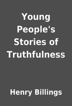 Young People's Stories of Truthfulness by…