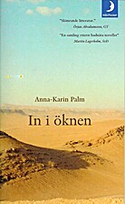 In i öknen by Anna-Karin Palm