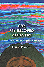 Cry, My Beloved Country: Reflections on the…