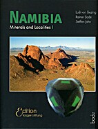Namibia I - Minerals and localities by Ludi…