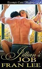 Jillian's Job by Fran Lee