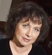 Author photo. Joie Davidow