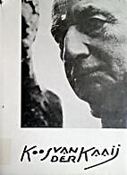 Koos van der Kaaij by Bert Dewilde