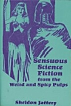 Sensuous Science Fiction from the Weird and…