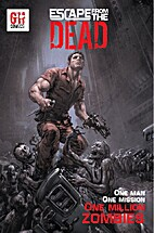 Escape From The Dead #1 by Brad McCray
