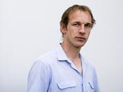 Author photo. Jan van Mersbergen - Photo Fleur Speet