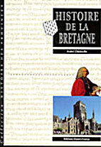 Histoire de la Bretagne by André…