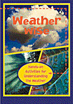 Weather Wise (Grades 3-4) by Michael Graf