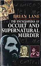 The Encyclopedia of Occult and Supernatural…