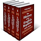 The History of the English Baptists (4…